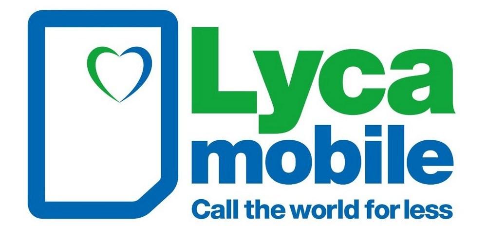 Английские  Сим карты LycaMobile