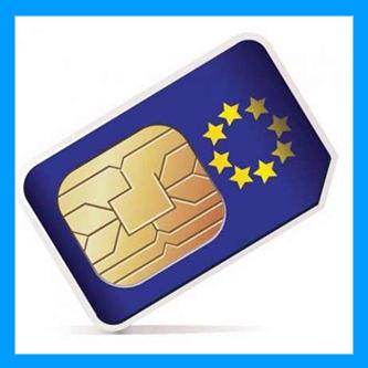 бренд магазин Зарубежных Сим карт  в Украине